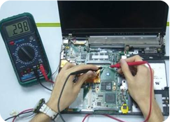 Chip Level Motherboard Repairing in Pune
